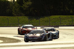 #17 Sbastien Loeb Racing McLaren MP4-12C GT3: Sbastien Loeb, Gilles Vannelet