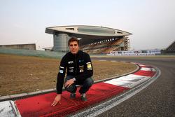 Pepe Oriola, SEAT LeÛn WTCC, Tuenti Racing Team