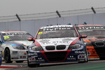 Mehdi Bennani, BMW 320 TC, Proteam Racing, Tom Coronel, BMW 320 TC, Zengˆ Motorsport