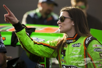 Danica Patrick