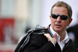 Martin Brundle, BBC