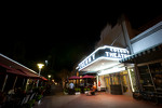 Miami Beach ambiance: Lincoln Road