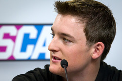 Championship contenders press conference: Ty Dillon