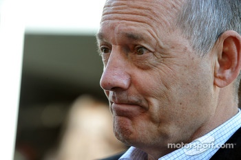 Ron Dennis