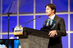NASCAR Camping World Series most popular driver Nelson A. Piquet, Turner Motorsports Chevrolet