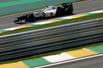 Sergio Perez, Sauber F1 Team