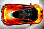The McLaren P1