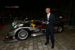 Rinaldo Capello with the R18