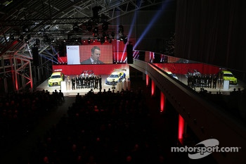 Audi Sport Finale atmosphere