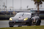#38 BGB Motorsports Porsche Cayman: Lee Davis, Ryan Eversley, Eric Foss, Jeff Mosing