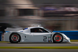 #2 Starworks Motorsport Ford Riley: Sébastien Bourdais, Ryan Dalziel, Allan McNish, Alex Popow