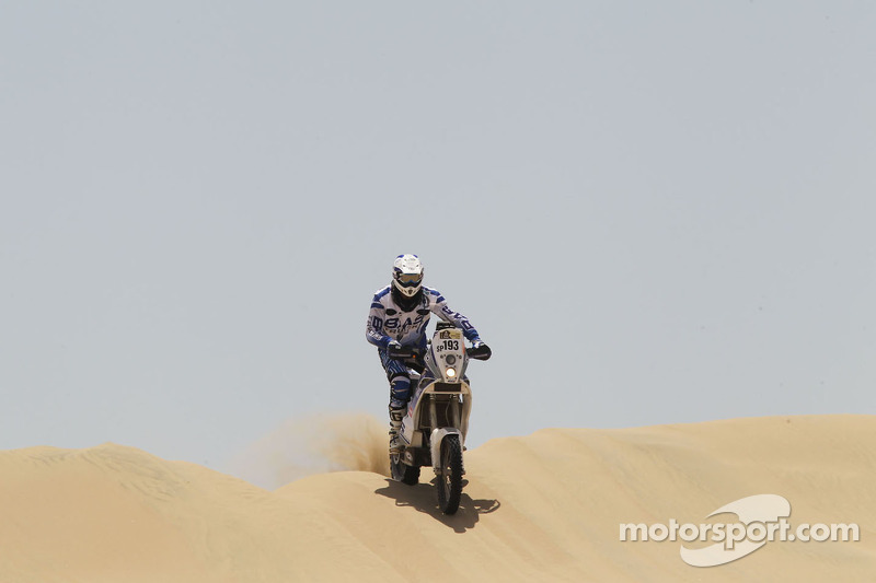 #193 KTM: Caspar van Heertum