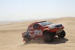 #337 Toyota: Geoffrey Olholm and Jonathan Aston