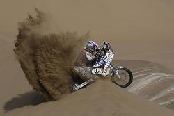 #159 KTM: Jorge Aguilar