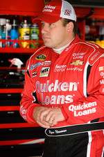 Ryan Newman, Stewart Haas Racing Chevrolet