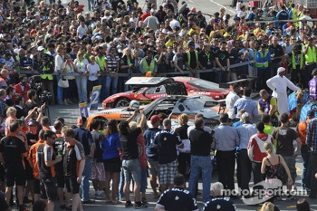 Parc ferm