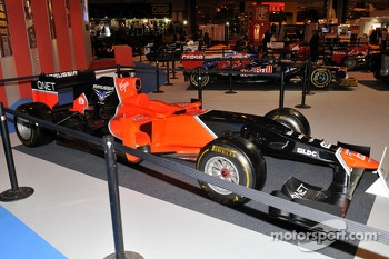 Marussia F1
