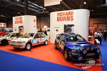The Motorsport News Richard Burns Rally Feature