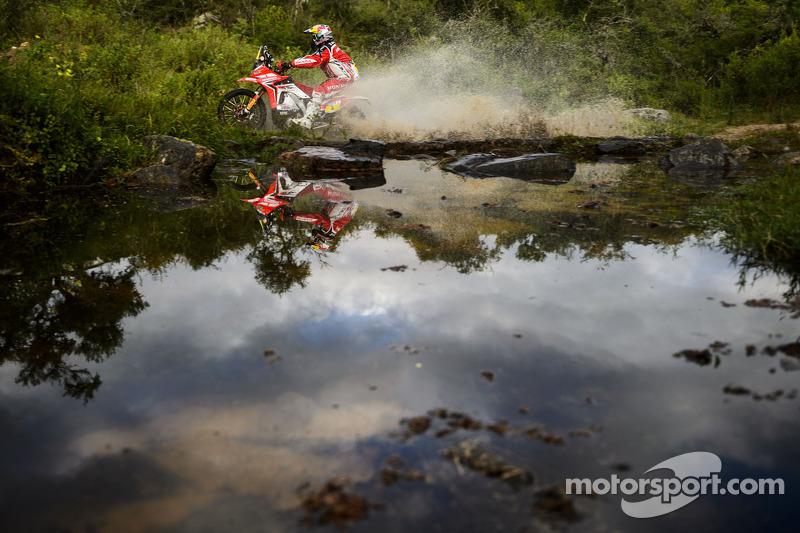 #3 Honda: Helder Rodrigues