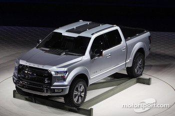 Ford Atlas