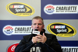 Jeff Burton, Richard Childress Chevrolet