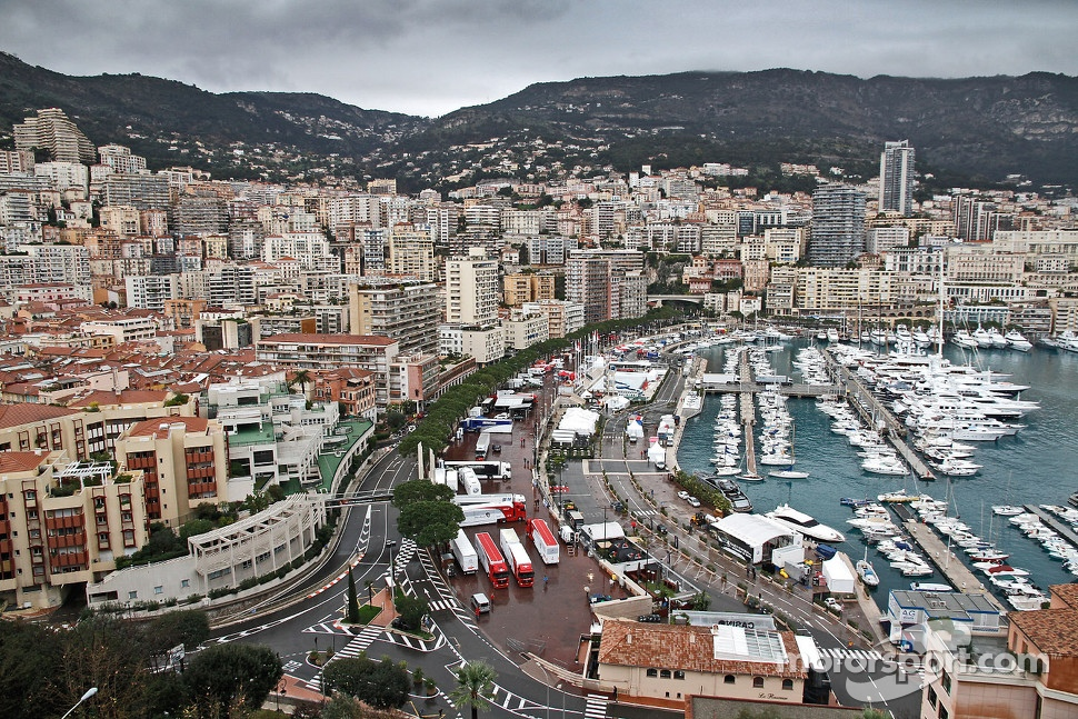 A view of Monte Carlo