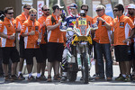 #29 KTM: Kurt Caselli