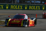 #43 Team Sahlen BMW Riley: Joe Sahlen, Joe Nonnamaker, Will Nonnamaker, Tomy Drissi, Bruno Junqueira