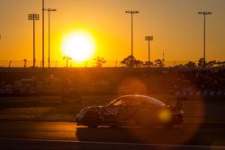 #38 BGB Motorsports Porsche Cayman: Lee Davis, Ryan Eversley, Eric Foss, Jeff Mosing, John Tecce