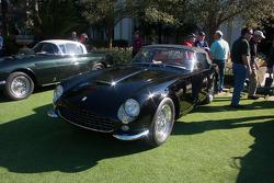 1955 Ferrari 375 Plus PF Cabriolet