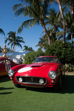 1960 Ferrari 250GT SWB Competition