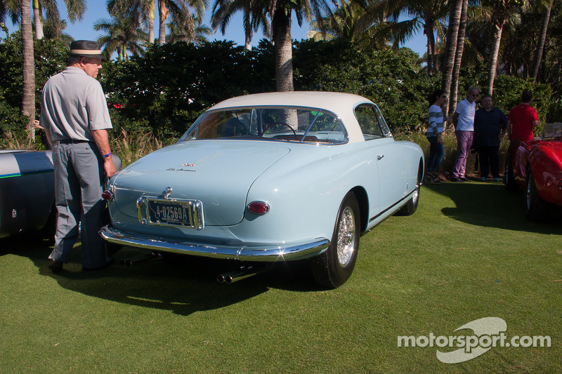 1953 Ferrari 375 America PF Coupe