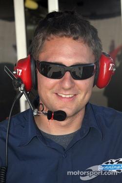 Tim Andrews, Cunningham Motorsports