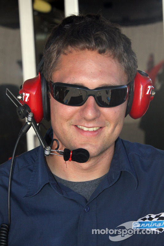 Tim Andrews, Cunningham Motorsports