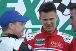David Donohue and Toni Vilander