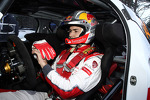 Daniel Sordo, Citron Total Abu Dhabi World Rally Team