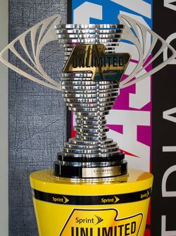 Sprint Unlimited trophy