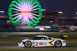 #2 Starworks with Alex Popow Ford Riley: Sébastien Bourdais, Ryan Dalziel, Allan McNish, Alex Popow