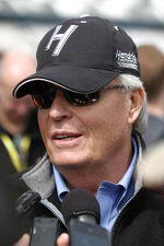 Rick Hendrick