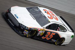 Josh Wise, Front Row Motorsports Ford