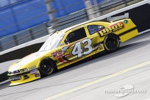 #43 Richard Petty Motorsports Flying J Ford Mustang