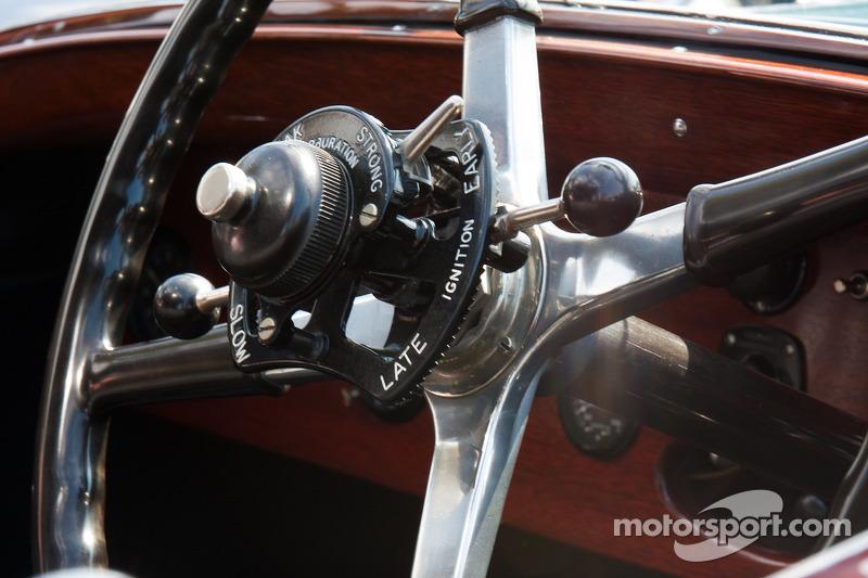 1929 Rolls-Royce Phantom I Cabriolet De Ville