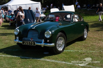 1954 Aston Martin DB 2/4
