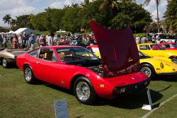 1972 Ferrari 365/GTC-4