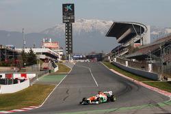 Paul di Resta, Sahara Force India VJM06