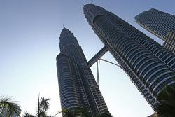 A visit to Kuala Lumpur