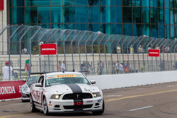 Mitch Landry, Ford Mustang Boss 302S