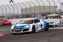 James Sofronas, Global Motorsports Group/Audi R8