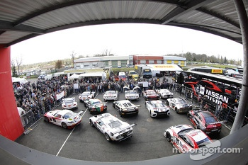 Parc ferme
