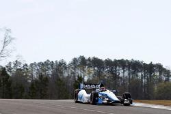 Simon Pagenaud, Schmidt-Hamilton Motorsports Honda